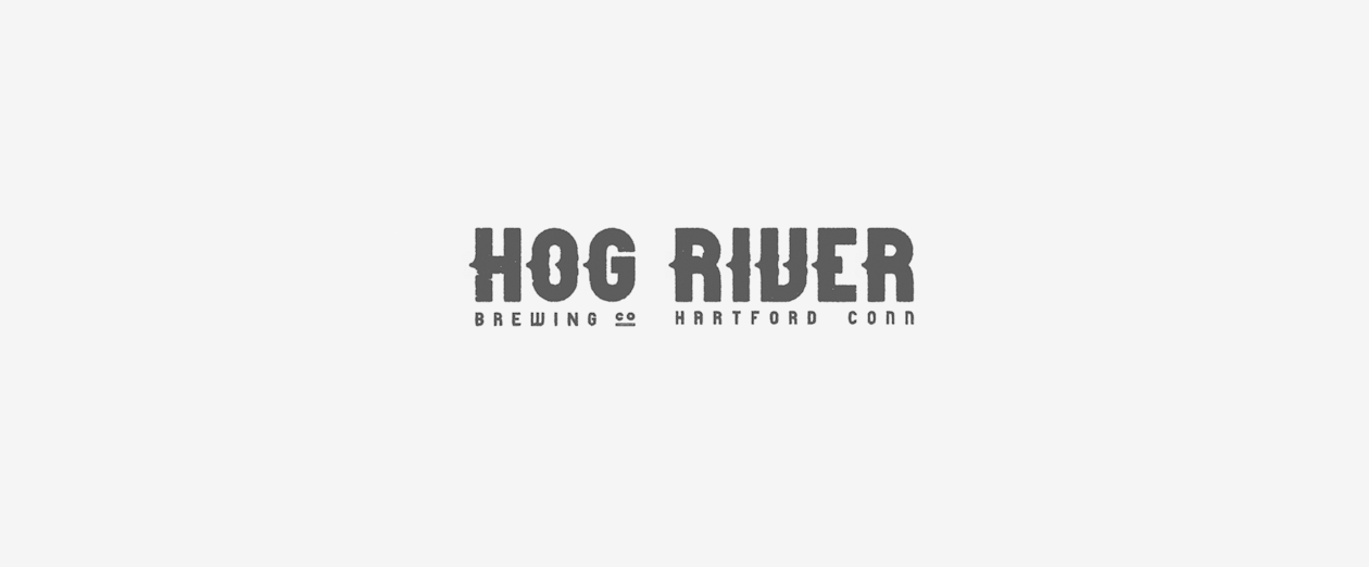 Hog River Brewing Company logo
