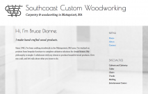 Southcoast Custom Woodworking
