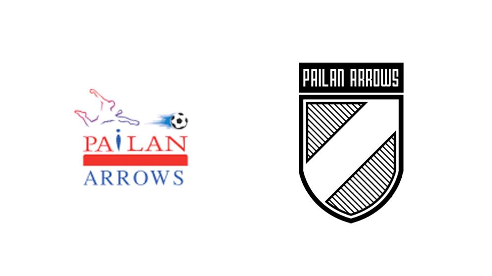 Pailan Arrows