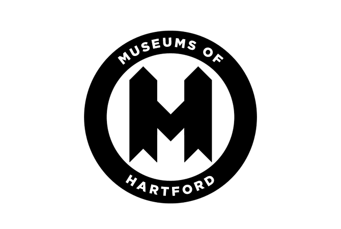 Seal used on the cover of the Hartford Museum Passport.